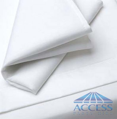 white linen in USA