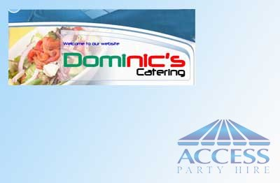 Dominic's Catering Service