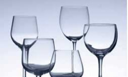Glassware for Hire